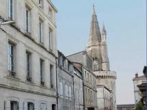 Le Comptoir des Bretons- La Rochelle- Malraux- Déficit Foncier