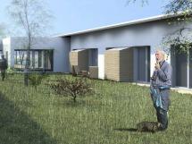 LMNP résidence Seniors 45minutes de Paris