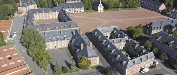 Monuments historiques Arras