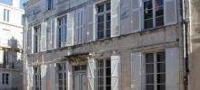 Le Comptoir de l'Escale-La Rochelle-Déficit Foncier-Malraux