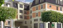 Loueur en meublé neuf LMNP LMP Fontainebleau résidence senior le cèdre